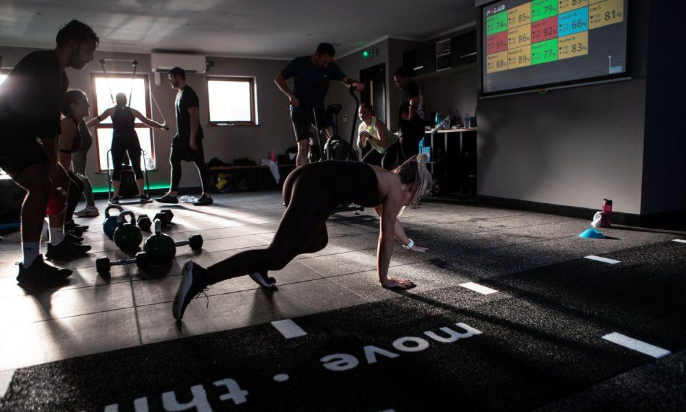 Onyx Fitness Classes